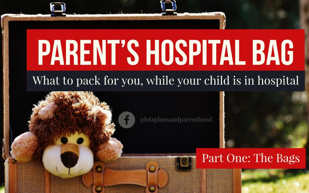 Hospital Bag Series – Part 1