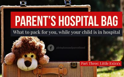 Hospital Bag Series – Part 3